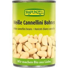 Fasole alba bio Cannellini la doza