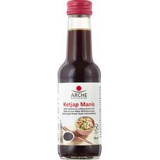 Ketjap Manis, sos de soia dulce indonezian