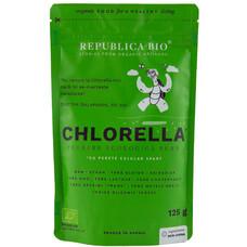 Chlorella pulbere ecologica pura