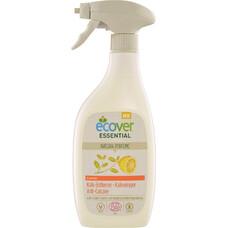 Solutie anti-calcar cu lamaie ecologica