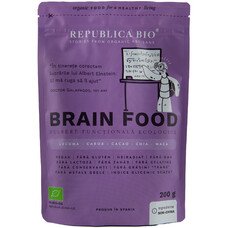 Brain Food, pulbere functionala ecologica
