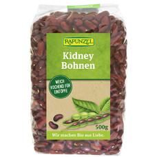 Fasole rosie bio Kidney