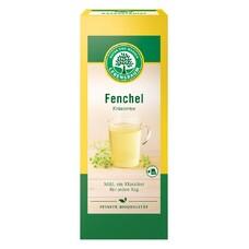 Ceai de fenicul eco