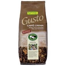 Cafea Gusto Crema boabe