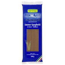 Spaghetti Emmer integrale