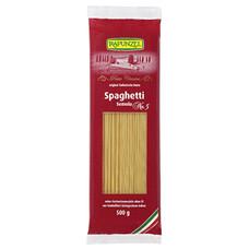 Spaghetti bio semola