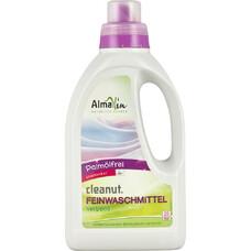Detergent de rufe cu nuci de sapun