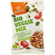 Veggie Mix Bio