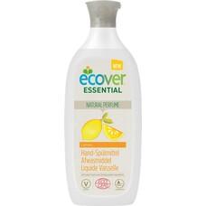 Detergent lichid pentru vase cu lamaie bio
