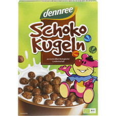 Cereale Bilute cu ciocolata
