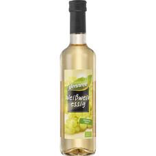 Otet ecologic din vin alb