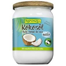 Ulei de cocos bio virgin eco