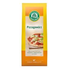 Condiment bio pentru pizza