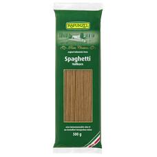 Spaghetti bio integrale