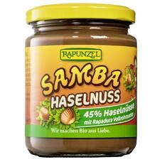 Cremă Samba alune si ciocolata
