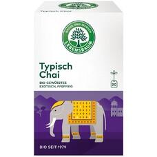 Ceai bio tipic Chai x20 plicuri